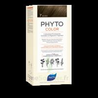 Phytocolor Kit Coloration Permanente 7 Blond à ARGENTEUIL