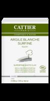 Argile Blanche Surfine - 200 G à ARGENTEUIL