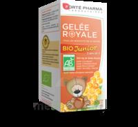 Forte Pharma Gelée Royale Bio Sirop Junior Fl/150ml à ARGENTEUIL