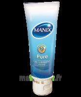 Manix Pure Gel Lubrifiant 80ml à ARGENTEUIL