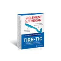 Clément Thékan Tire Tic Crochet B/2 à ARGENTEUIL