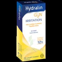 Hydralin Gyn Gel Calmant Usage Intime 400ml à ARGENTEUIL