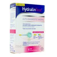Hydralin Test Infection Vaginale à ARGENTEUIL