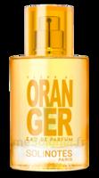 Solinotes Eau De Parfum Fleur D'oranger 50ml à ARGENTEUIL