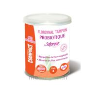 Florgynal Probiotique Tampon Périodique Avec Applicateur Mini B/9 à ARGENTEUIL