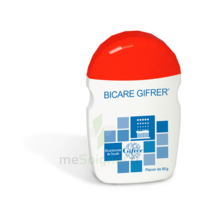 Gifrer Bicare Poudre Hygiène Dentaire 60g à ARGENTEUIL