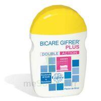 Gifrer Bicare Plus Poudre Double Action Hygiène Dentaire 60g à ARGENTEUIL