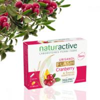 Naturactive Urisanol Flash (10gélules + 10 Capsules) à ARGENTEUIL
