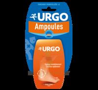 Urgo Ampoule Pansement Seconde Peau Talon B/5 à ARGENTEUIL