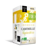 Dayang Camomille Bio 20 Infusettes à ARGENTEUIL