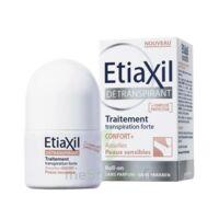 Etiaxil Aisselles Déodorant Confort + Roll-on/15ml à ARGENTEUIL