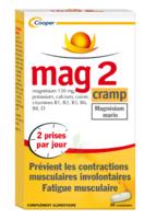 Mag 2 Cramp Comprimés B/30 à ARGENTEUIL