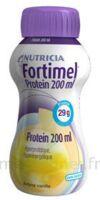 Fortimel Protein Sans Lactose, 200 Ml X 4 à ARGENTEUIL