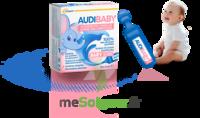 Audibaby Solution Auriculaire 10 Unidoses/2ml à ARGENTEUIL