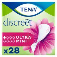 Tena Discreet Protection Urinaire Ultra Mini Sachet/28 à ARGENTEUIL
