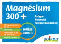 Boiron Magnésium 300+ Comprimés B/80 à ARGENTEUIL
