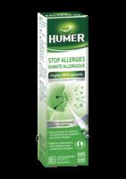 Humer Stop Allergies Spray Nasal Rhinite Allergique 20ml à ARGENTEUIL