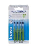 Inava Brossettes Mono-compact Vert Iso 6 2,2mm à ARGENTEUIL