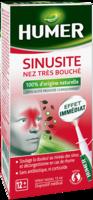 Humer Sinusite Solution Nasale Spray/15ml à ARGENTEUIL
