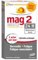 Mag 2 24h Comprimes B/45 à ARGENTEUIL