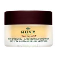 Nuxe Baume Lèvres Ultra-nourrissant Rêve De Miel®15g à ARGENTEUIL