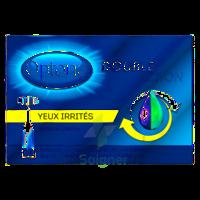 Optone Monodose Double Action Solution Oculaire Yeux Irrités B/10 à ARGENTEUIL