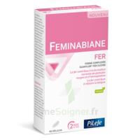 Pileje Feminabiane Fer 60 Gélules à ARGENTEUIL