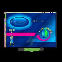 Optone Monodose Double Action Solution Oculaire Yeux Secs B/10 à ARGENTEUIL