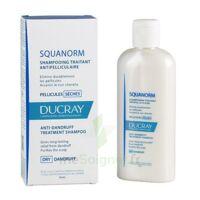 Squanorm Shampooing Traitant Antipelliculaire - Pellicules Sèches à ARGENTEUIL