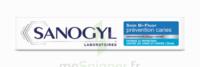Sanogyl Soin Bi-fluor 1450ppm Préventions Caries 75ml à ARGENTEUIL