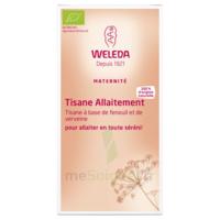 Weleda Tisane Allaitement 2x20g à ARGENTEUIL