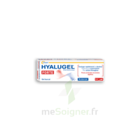 Hyalugel Forte Gel Buccal T/8ml à ARGENTEUIL