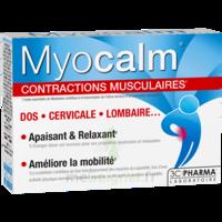 Myocalm Comprimés Contractions Musculaires B/30 à ARGENTEUIL