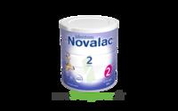 Novalac 2 Lait En Poudre 2ème âge B/800g à ARGENTEUIL