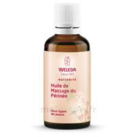 Weleda Huile De Massage Du Périnée 50ml à ARGENTEUIL