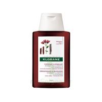 Klorane Quinine + Edelweiss Bio Shampooing 400ml à ARGENTEUIL