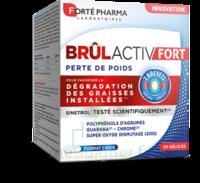 Forte Pharma Brulactiv Fort Gélules B/60 à ARGENTEUIL
